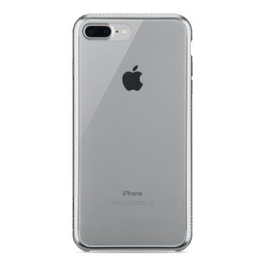 BELKIN AIRPROTECT SHEERFORCE CASE FOR IPHONE 7 PLUS - SPACE GREY,2YR WTY