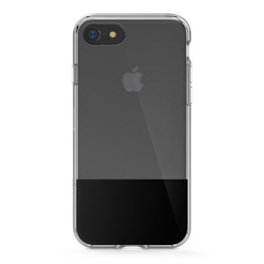 BELKIN SHEERFORCE PROTECTIVE CASE FOR IPHONE 8/7, BLACK, 2 YR WTY
