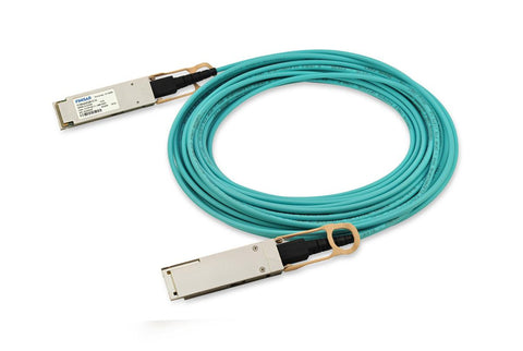 LENOVO 15M 100G QSFP28 ACTIVE OPTICAL CABLE