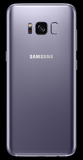 Galaxy S8 Orchid Grey