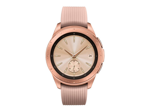 Galaxy Watch - LTE (Embedd SIM) - 42mm Watch Face - 22mm Band - Rose Gold
