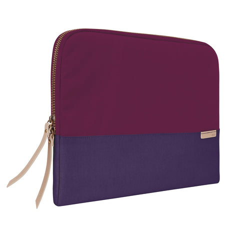"STM GRACE SLEEVE 11""  - DARK PURPLE"