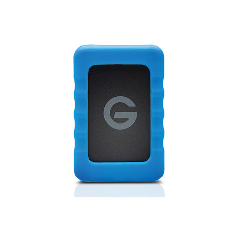 G-DRIVE ev RaW 1TB 7200RPM, USB 3.0, Lightweight and Rugged
