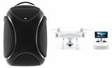 DJI Phantom 4 Pro V2.0+Multi-functional Backpack