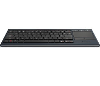 MICROSOFT WIRELESS DESKTOP 850 SERIES USB MOUSE & KEYBOARD - RETAIL BOX (BLACK)