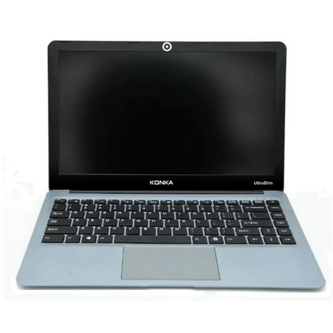 "LE1 Silver 13.3"" 2K IPS Display 128GB, 4GB"