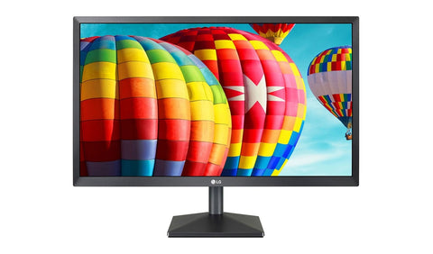LG 22MK400H-B Screen Size:21.5'' (55cm);Aspect Ratio:16:9;Native Resolution:1920 x 1080;Contrast Ratio:1000:1;Viewing Angle:170/160