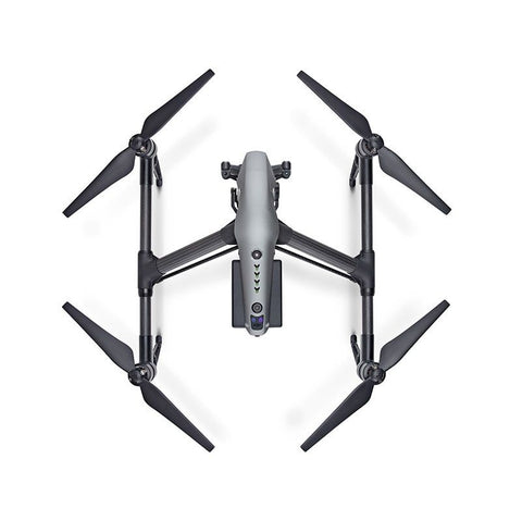 Inspire 2 RAW (LC3) with Cendence Remote Controller & License