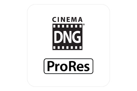 DJI CinemaDNG and Apple ProRes License Key