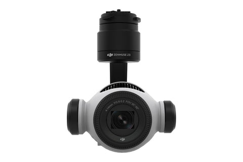 Zenmuse Z3 Gimbal and Camera with ZOOM