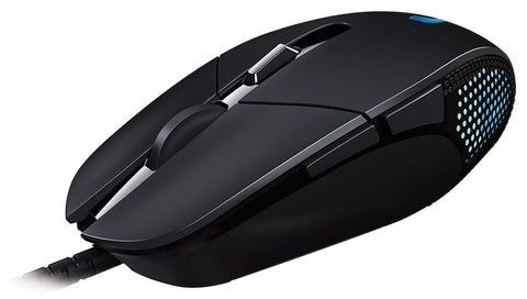 LOGITECH G302 DAEDALUS PRIME GAMING MOUSE - 2YR WTY