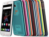 Alcatel Go Play Lime Green | Blue