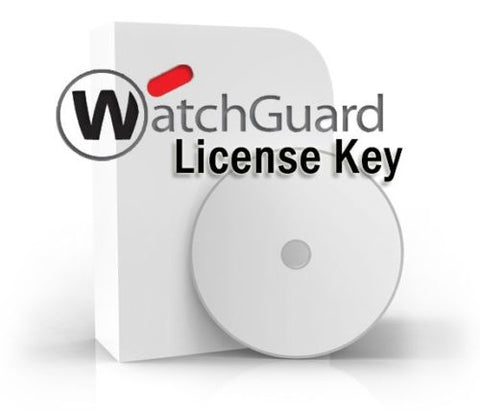 WATCHGUARD XTM 2050 1-YEAR STANDARD SUPPORT RENEWAL