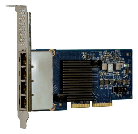LENOVO INTEL I350-T4 4XGBE BASET ADAPTER