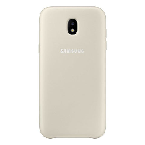 Galaxy J7 Pro Dual Layer Back Cover