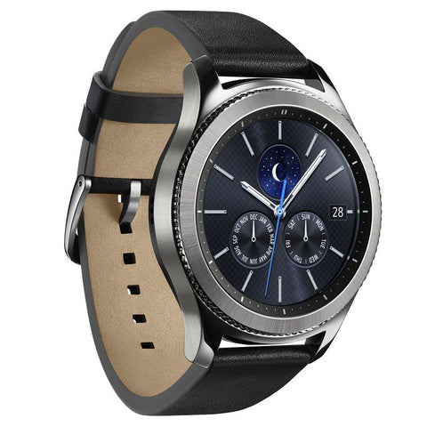 Gear S3 - Classic - Gear S3 Frontier still available