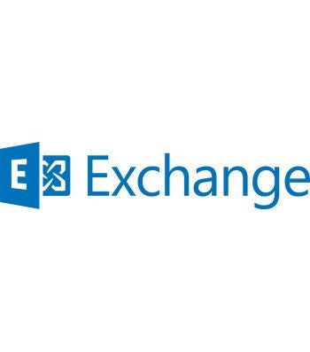 EXCHANGE SERVER STANDARD 2016 SNGL OLP 1 LICENSE NO LEVEL