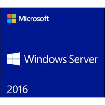 Microsoft OEM CAL PACK FOR WINDOWS SERVER 2016 - 5 USER CAL