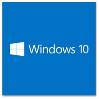 Microsoft OEM WINDOWS 10 PRO (32 BIT) - DVD OEM PACK