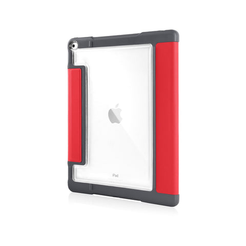 "STM DUX PLUS (IPAD PRO 9.7"") EDU - RED"