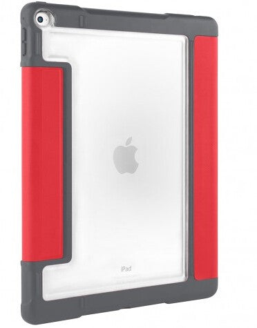 "STM DUX PLUS(IPAD PRO 12.9"") EDU - RED"