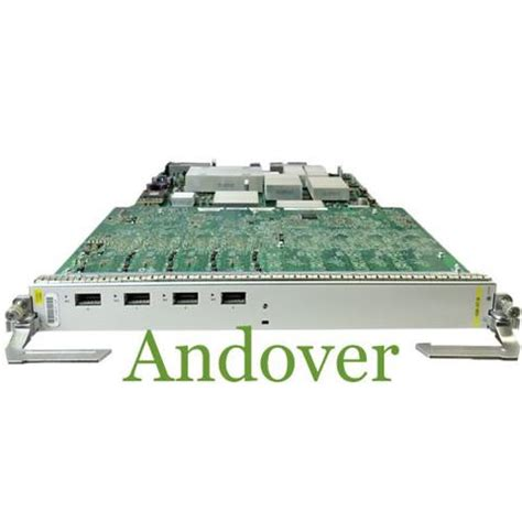 [A9K-750W-DC=] Cisco (A9K-750W-DC=) ASR 9000750W DC POWER SUPPLY FOR ASR-9001 SPARE