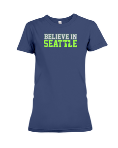 bb6a7989ab3 Believe in Seattle - Emerald Empire Clothing