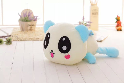 Panda Luminous Plush Doll