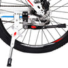Bike Kickstand Heavy Duty Adjustable