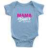 [MOM's Special] MAMA Bear's Baby Onesie Shirt