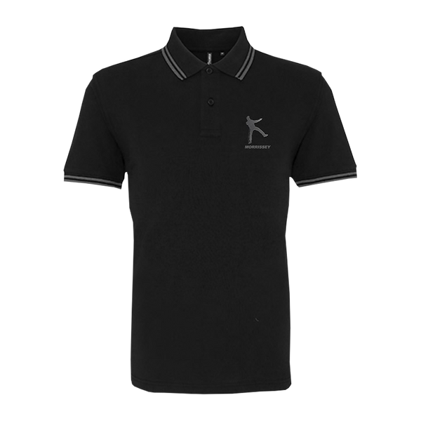 Kick Embroidered Polo