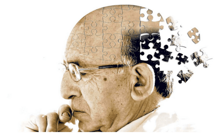 One Simple Way To Decrease Your Risk of Alzheimer's Disease