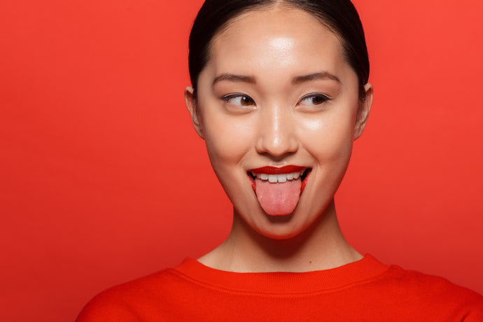 The 15 things You Didn't Know About Your Tongue
