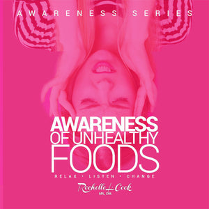 Awareness of Unhealthy Foods
