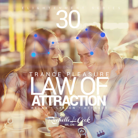 Law of Attraction & Wake Up!