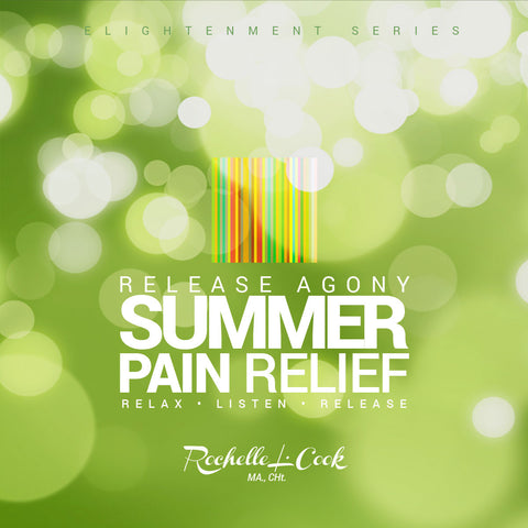 Summer Pain Relief Meditation
