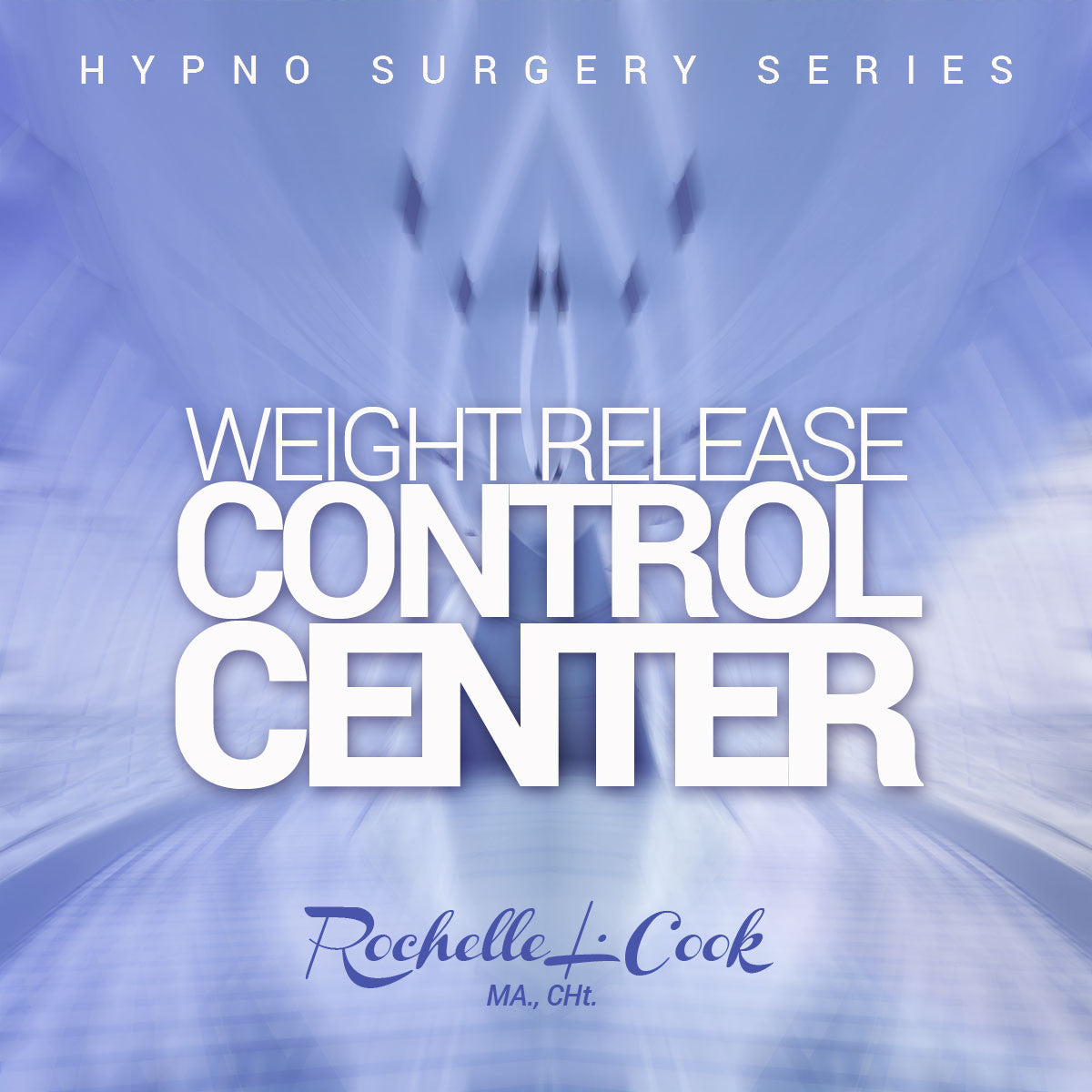 Weight Release Control Center
