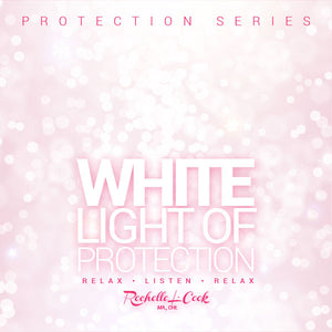 White Light of Protection 20