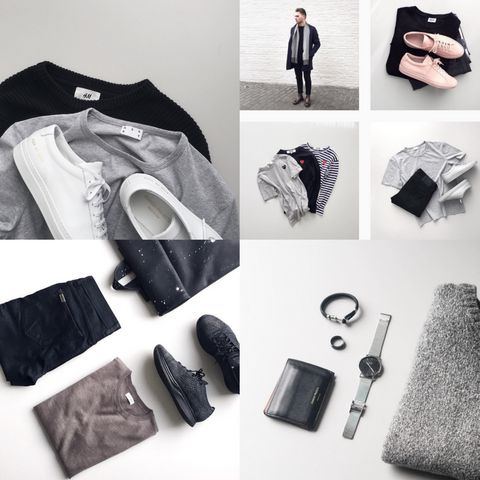 Wouter Kann's Style Feed featuring KANE Watches and Essential style