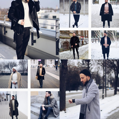 Mr Gentleguy Style Blogger featuring KANE Watches Giveaway