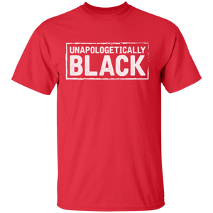 Unapologetically Black Black Lives Matter Shirt - FrankyTee