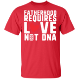 Men's Stepdad T-Shirt - Perfect for Father's Day - FrankyTee
