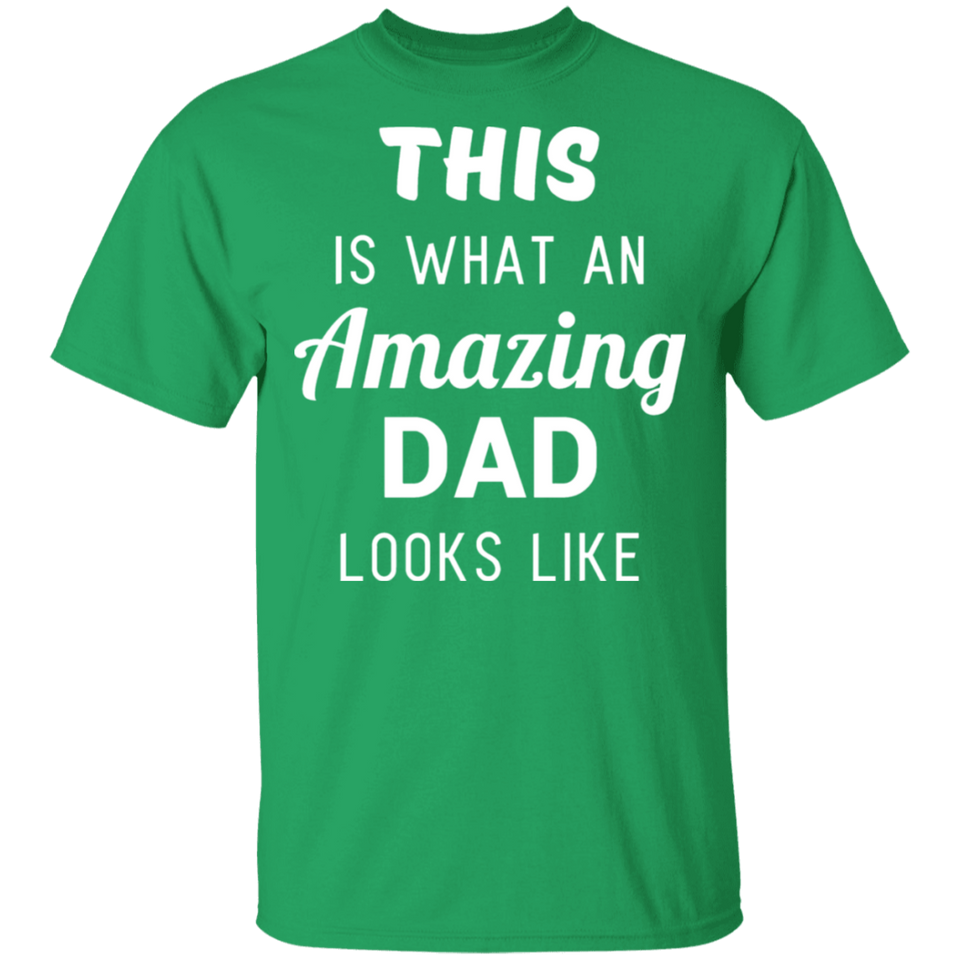 Funny Fathers Day Shirt Gift from Son Daughter Kids Wife - FrankyTee