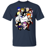 Aphmau - myStreet Ultra Cotton T-Shirt - FrankyTee