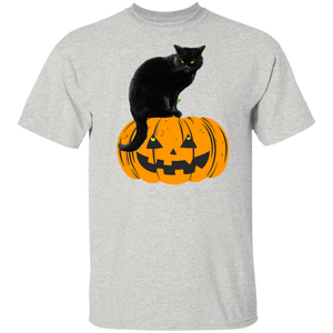 Goddessvan Happy Halloween Pumpkin Blouse T-shirt - FrankyTee