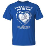 Sons Of Diabetes T-shirt - FrankyTee