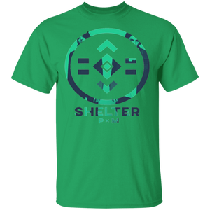 Porter Robinson and Madeon Shelter T shirt - FrankyTee