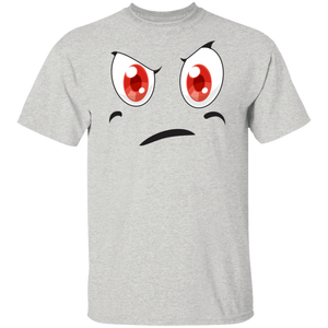 Perplexed Emoji Halloween Confused Face T Shirt - FrankyTee