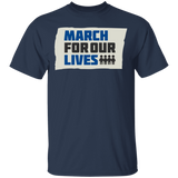 March for our lives Shirt - FrankyTee