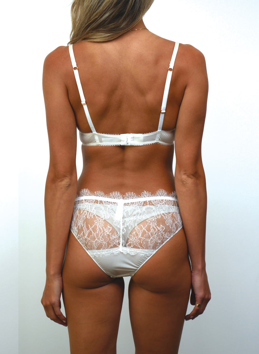 Prelude Bridal Hipster Brief